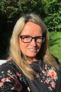 2019 Beeton Fair Homecraft President Jennifer Dever